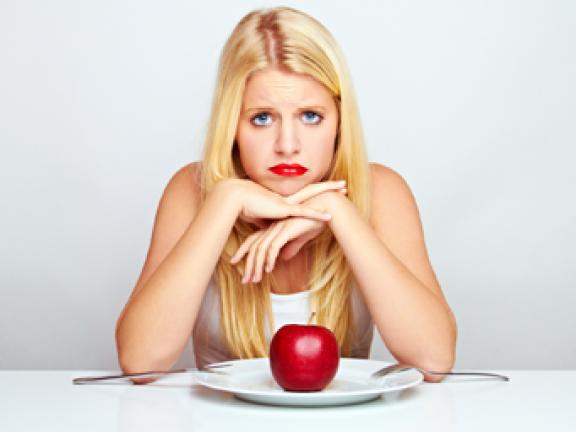 Wenn Obst den Bauch belastet, kann dies an einer Fruktoseunverträglichkeit liegen
