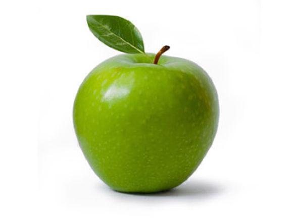 Fruchtzuckerunverträglichkeit: Manchmal reicht dafür schon ein Stück Apfel