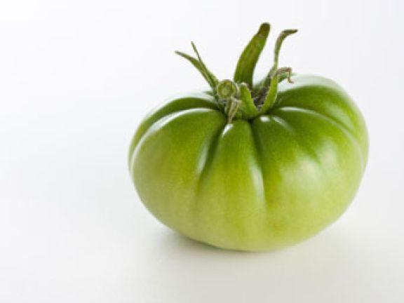 Sind grüne Tomaten giftig und krebserregend?