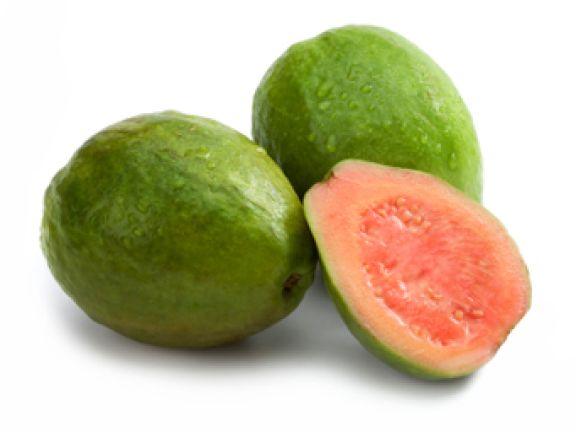 steckt die guave voller vitamine eat smarter. Black Bedroom Furniture Sets. Home Design Ideas