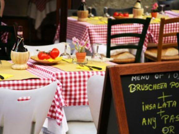 Die italienische Küche - einfach gut!