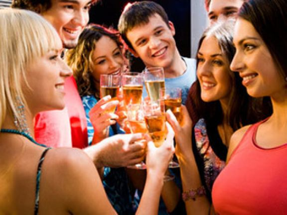 Wie viele Kalorien enthält Alkohol?