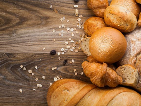 Kalorientabelle Brot: Wie viele Kalorien stecken drin?