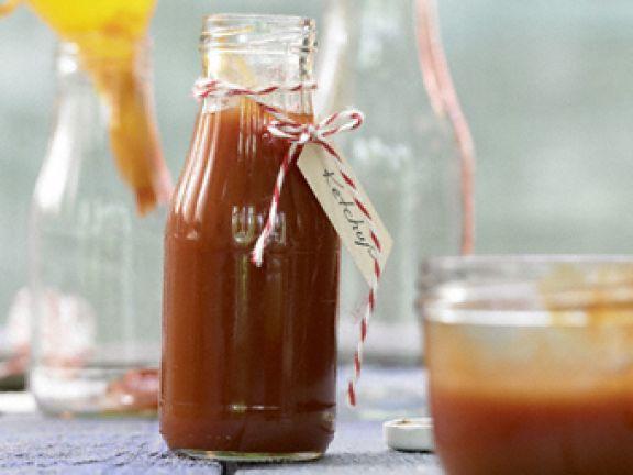 Sieht gut aus: Ketchup selber machen ist nicht nur lecker