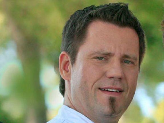 Deutscher Starkoch Mike Süsser bekocht Österreichs Fernsehzuschauer