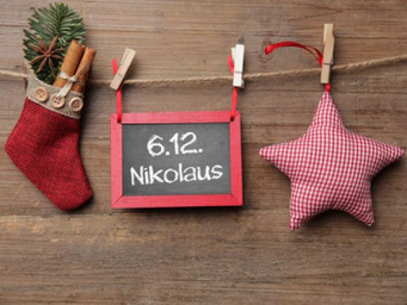 10 kalorienarme und schöne Nikolausgeschenke