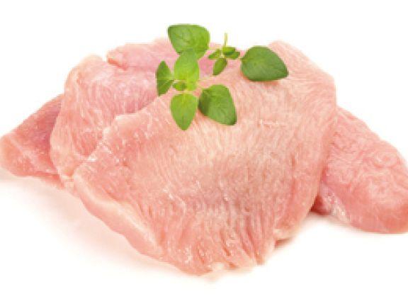 Was man über Putenfleisch wissen sollte.