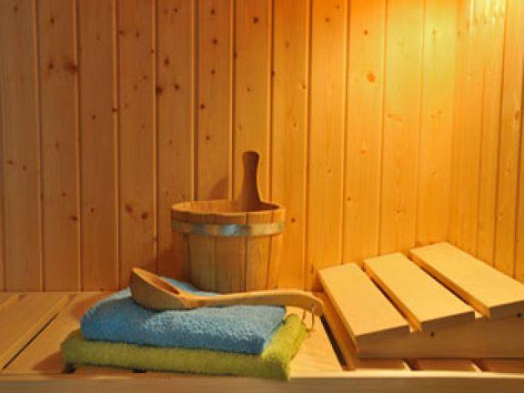 Findet in der Sauna eine Fettverbrennung statt?