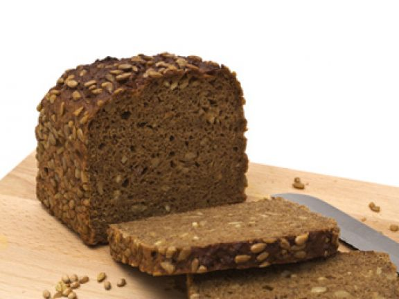 Ist dunkles Brot gesünder als Weißbrot?