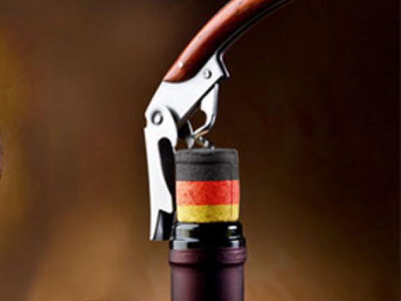 So vielfältig schmecken deutsche Weine