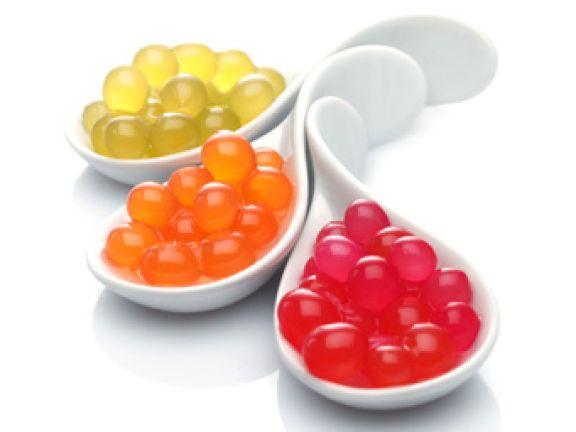 Tapioka-Perlen