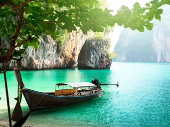 Thailand ein Land für Genießer
