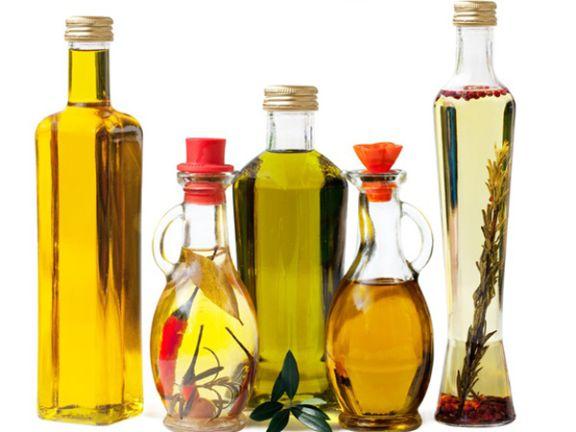 Was man über kaltgepresste Öle wissen sollte