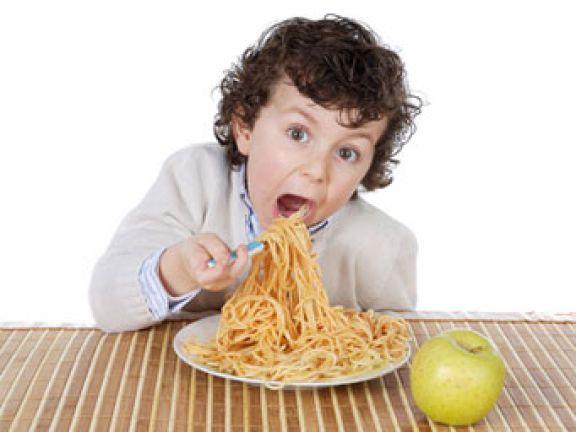 Brauchen Kinder täglich warmes Essen?