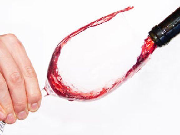 Mit dieser Weinkunde genießen Sie mit Stil.