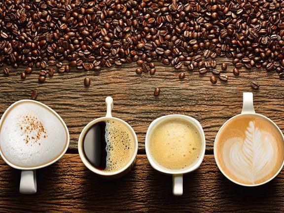 Kaffeetrinker leben länger