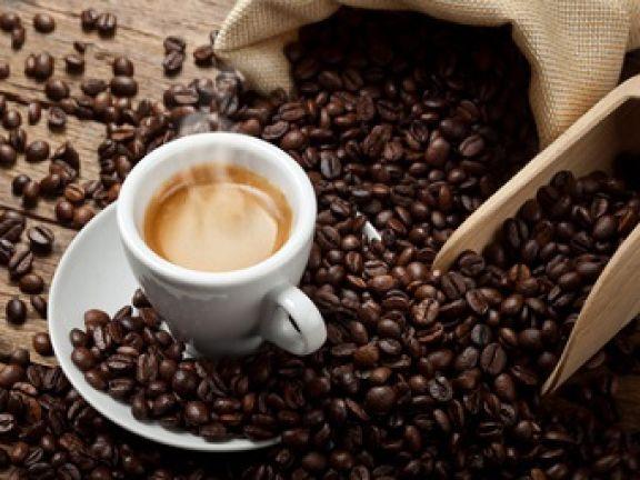 Kaffee macht nicht nur munter © Antonio Gravante