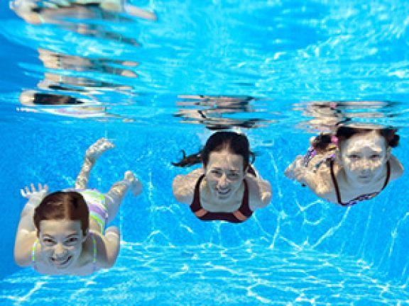 Ein Ziel vieler Eltern: das Kind für Sport begeistern. © Iuliia Sokolovska - Fotolia.com