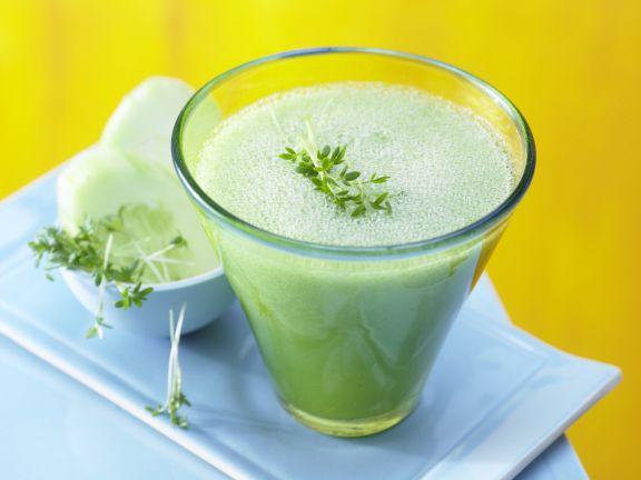 Kochbuch für Grüne-Smoothie-Rezepte