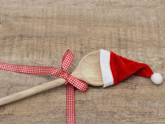 Küchengeräte zu Weihnachten