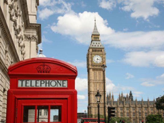 Kulinarische Reise London