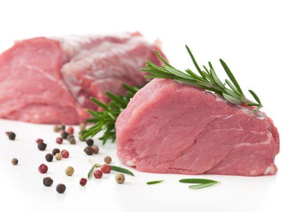 Fleisch dämpfen