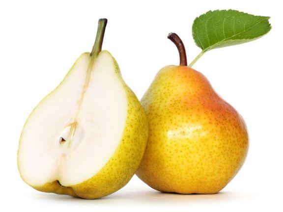 Obst dämpfen