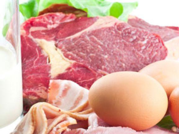 Low Carb-Ernährung soll den Gefäßen schaden