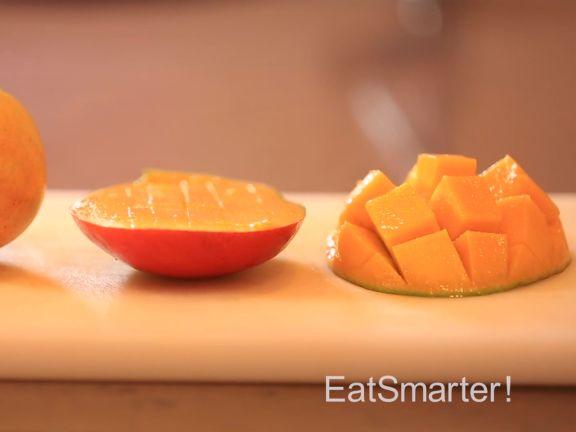 mango schneiden eat smarter. Black Bedroom Furniture Sets. Home Design Ideas
