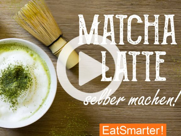 matcha tee gesundheit aus der tasse eat smarter. Black Bedroom Furniture Sets. Home Design Ideas