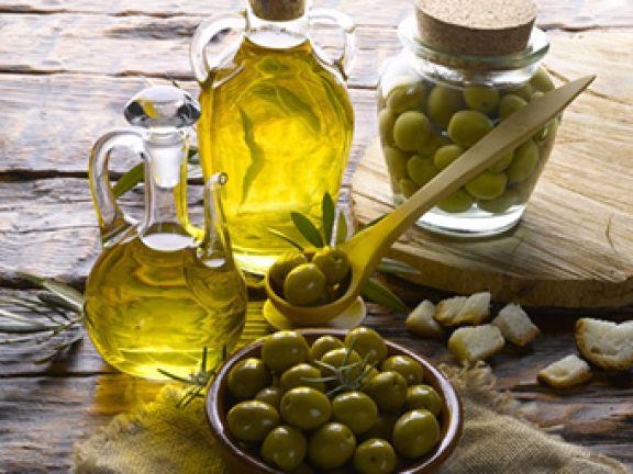 Gesund und lecker: mediterrane Kost. © hiphoto 39