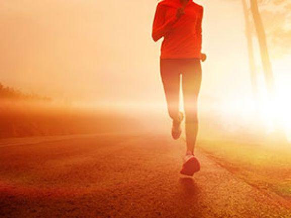 Sollte man besser morgens oder abends trainieren?