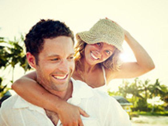 Attraktive Personen sollen laut Studie seltener krank sein. © Rawpixel - Fotolia.com