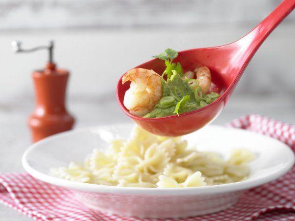 Lecker und gesund: Diese Pasta überzeugt auf ganzer Ebene.