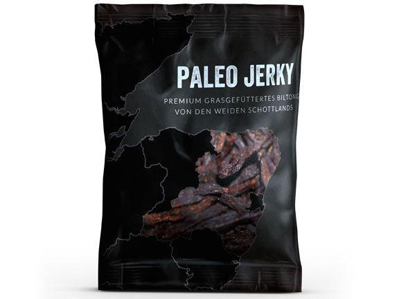 Paleo-Jerky