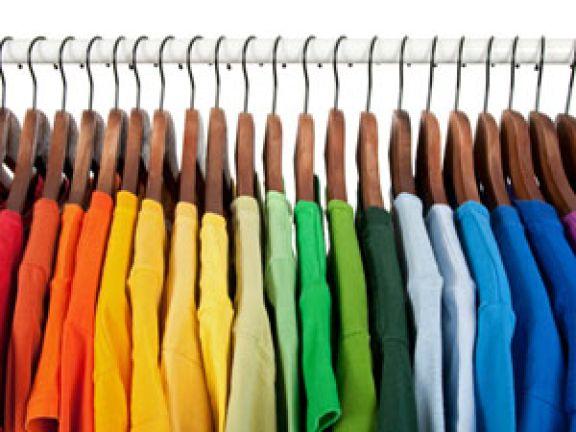 Wissen Sie, was Ihr Kleiderschrank über Sie verrät?