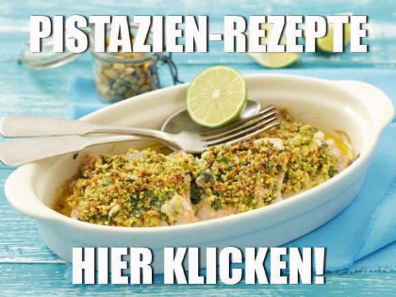 Pistazien-Rezepte