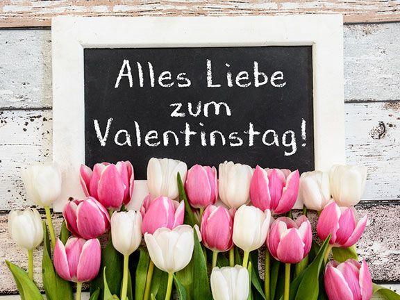 Produkte für Valentinstag | EAT SMARTER