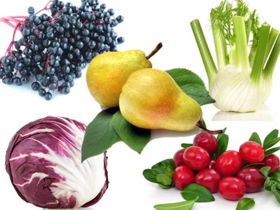 Fruchtig, lecker, saisonal!