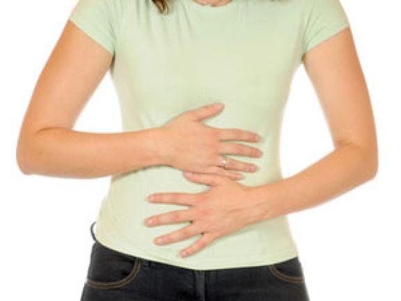 Bauchschmerzen sind typisch für eine Sorbitintoleranz