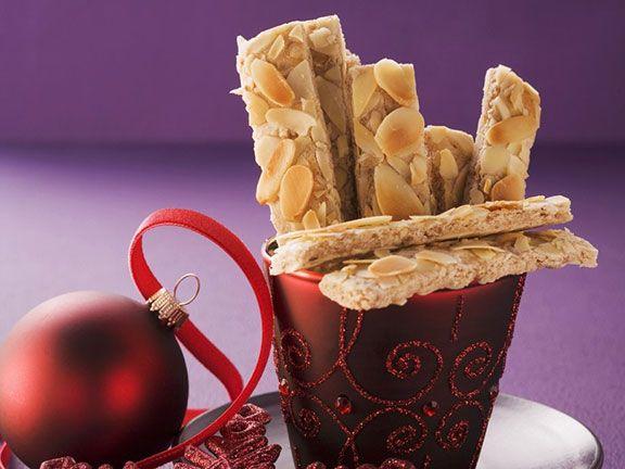 Spekulatius als kalorienarme Weihnachtsplätzchen
