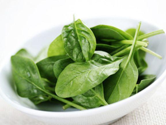 Spinat – gesund und lecker