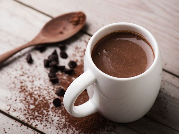 Superfood-Kakao