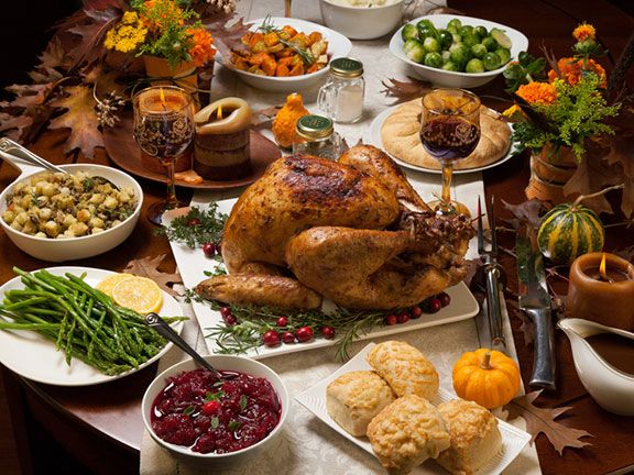 So wird Thanksgiving perfekt!
