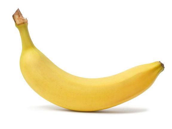 Ernährung für Sportler - Banane