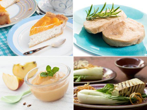 die top 10 der veganen alternativen zum kochen und backen eat smarter. Black Bedroom Furniture Sets. Home Design Ideas