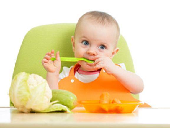 Vegane Kinderernährung: Wer sie praktizieren will, muss einiges beachten. © oksun70 - Fotolia.com