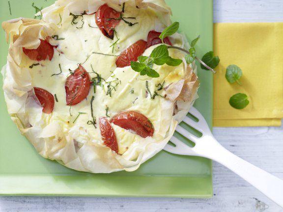 Nicht nur für Vegetarier: unser vegetarisches Ostermenü