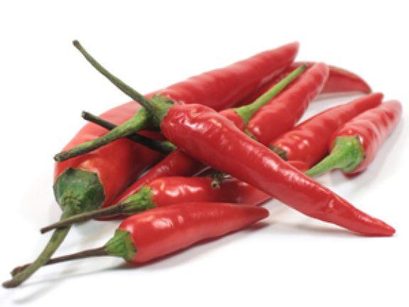 Was man über Chili wissen sollte