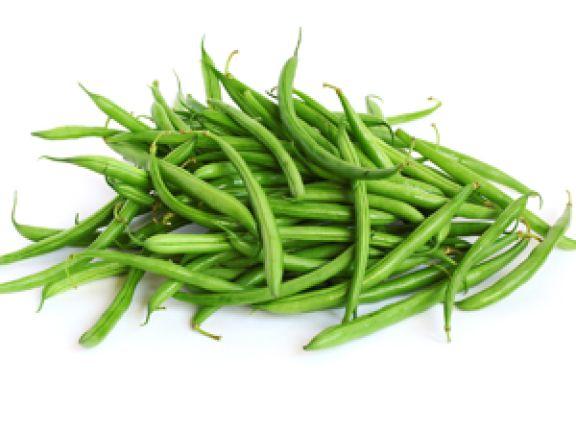 Was man über grüne Bohnen wissen sollte.